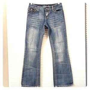 INC International Jeans